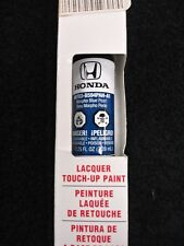 NEW GENUINE HONDA MORPHO BLUE PEARL B594 TOUCH UP PAINT 08703-B594PAH-A1