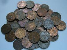 Germany, Third Reich 1 Reichspfennig 1940 (J) - 1 COIN, Swastika, NAZI, WWII