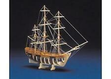 H.M.S. Bounty Mantua Model: kit di montaggio in legno art 767