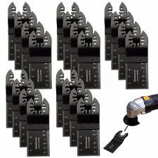 20PACK Oscillating Multi Tool Saw Blade For Makita Bosch Fein Multimaster Dewalt
