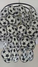 Boys Bedroom Football Lampshade