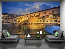 Florence   Wall Mural Photo Wallpaper GIANT DECOR Paper Poster Free Paste