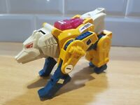 Hasbro - Transformers - Generation 1 / G1 - Weird Wolf - 1987