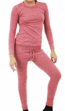 AGE 7-8 Yrs Girls PINK stipple 2-Piece Lounge Wear Tracksuit Jogging Bottoms Top