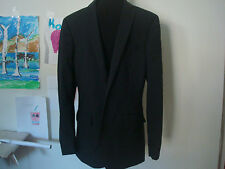 NWT J. Crew   Factory Thompson suit jacket with double vent Grey 39603 $218 42L
