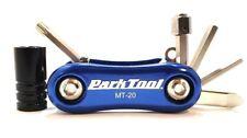 Park Tool MT-20 Mini Folding Multi-Tool Road MTB Bike Repair Keychain