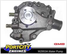 Water pump for Ford Falcon XW XY 302 351 V8 Windsor with Left hand outlet W2953A