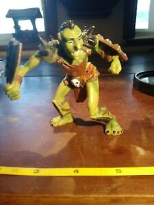 Terra By Battat Ganto The Cleaver Goblin Figure 4""