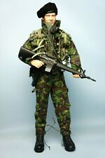 Custom Ignite Royal Marines Commando In Dpm outfit 1:6th 12 inch Figure
