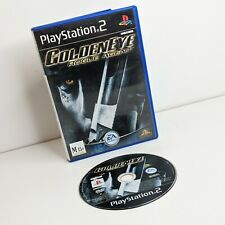 GoldenEye: Rogue Agent PS2 PAL PlayStation 2 | Aus + FREE POST