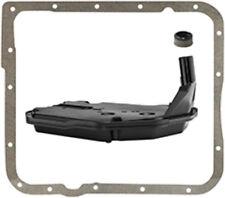 Auto Trans Filter Kit fits 2005-2009 Saab 9-7x  HASTINGS FILTERS
