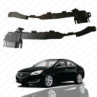For 2014 2015 2016 2017 Buick Regal Front Headlights Support Brackets Pair  for sale