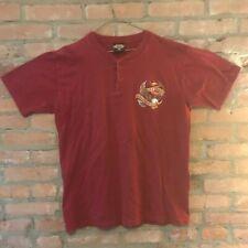 Vintage 1988 Dick Farmers Orlando, Fl Harley Davidson T-Shirt Single Stitch