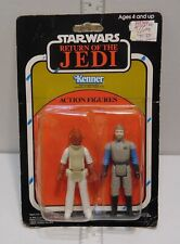 Star Wars ROTJ TWIN 2 PACK TWO FIGURE Kenner Vintage 1983 MOC NIP