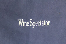 2014 Food & Wine Festival Wine Spectator Messenger Bag Tote Bag Purse