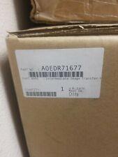 Konica Minolta Bizhub C220 C280 C360 Transfer belt unit A0EDR71677 A0EDR71655