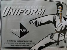 Century Heavyweight Martial Arts Complete Uniform Size 2 New in Original Bag