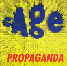 CAGE - MAGNIFICENT PROPAGANDA OPPORTUNITY - 1994 - CD - NEW! SEALED!