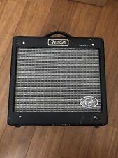 Fender Junior Guitar Amp. PR 718 G DEC