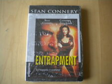 Entrapment		Sean Connery Catherine Zeta-Jones jon amiel DVD azione italiano