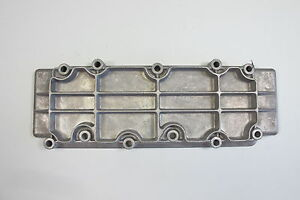 Porsche OEM Engine Valve Cover 93010511600 for Porsche 911 912 914 930 1965-1994