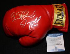 Jermell Charlo Jermall Charlo signed boxing glove, WBC, Beckett BAS F97314