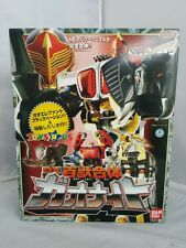 Power Ranger Wild Force Gaoranger DX DX Megazord Gao Knight Megazord ++EC++