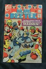 Blue Beetle  Vol. 1 # 3,  Cover Price 12 cents