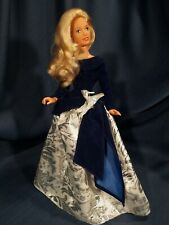 Vintage Kenner 1979 Darci: Cover Girl Doll & Stunning Winter Fashion Lot - NR
