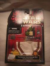 STAR WARS accessoire  TATOOINE  blister 98