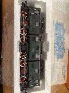 Roco H0 4139 E-Lok BR E 91 07 der DB in OVP LA5659