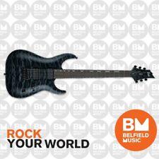 ESP LTD H-1001 Horizon Electric Guitar Quilted Maple See Thru Black w/ Duncans