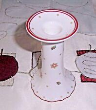 Villeroy & Boch TOY´S DELIGHT Kerzenleuchter Kerzenhalter 12cm NEU OVP V&B mehr