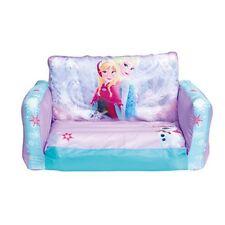 Worlds Apart 865289 moderne canape gonflable Disney la Reine des Neiges Textile