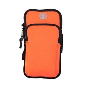 Running Armband Phone Case Holder High Quality Phone Bag Jogging Fitness Gym Arm