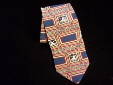 Mickey Mouse Men's Silk Tie from Mickey, Inc. Disneyland Disney