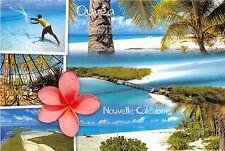 B51181 Nouvelle Caledonie Ouvea multi vues