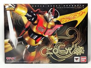 【Bandai】Super Robot Chogokin SR Mazinger Z 2016 Monkey Year Limited Edition New