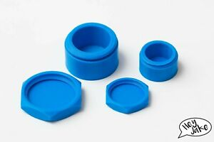 5D Diamond Bead Painting Wax Container