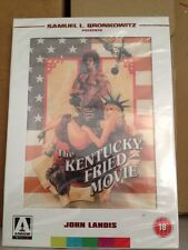 Kentucky Fried Movie (USA,1977) John Landis  2DVD Ultimate Edition PAL Arrow