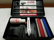 SMITH'S PRECISION SHARPENING KIT