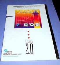New Pacific Scientific Optimizer for Windows Software Version 2.0