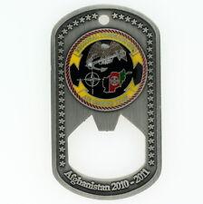 I Marine Expeditionary Force IMEF FWD Regional Command SW USMC Challenge Coin