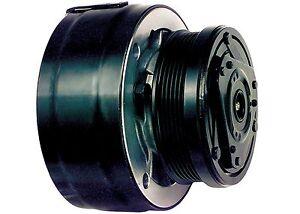 87-89 V6 88-89 V8 Camaro Firebird A/C AC Air Conditioning Compressor GM