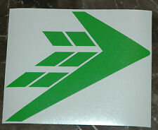 New listing firewire surfboard decal