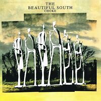 (CD) The Beautiful South - Choke - A Little Time, My Book