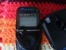 FP Flash Point Timer Remote Flash