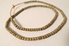 Alte Venezianische Glasperlen DR30 Old Striped Beads African Trade Afrozip