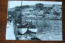 LOOE View Across the Harbour, nr Liskeard, & Plymouth,  R/Photo/ Postcard,  1960
