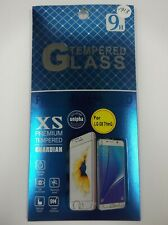 LG G8 ThinQ / Thin Q - 9H - 0.33mm - Unipha Tempered Glass Screen Protector